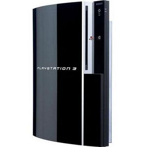 Sony - PlayStation 3 (40 GB) Game Console