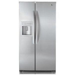 lg side by side refrigerator lsc27910tt reviews. Black Bedroom Furniture Sets. Home Design Ideas