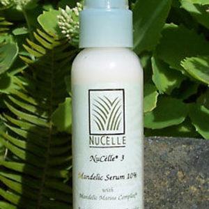Nucelle Mandelic Serum 10%