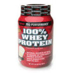 Performance Nutrition GNC Pro Performance Whey Protein Complex Vanilla 2 lb
