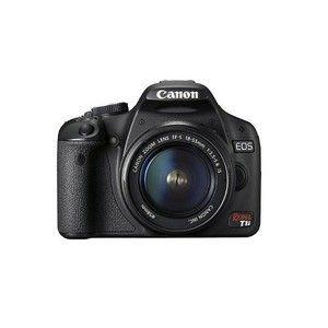 Canon -  EOS 500D / Digital Rebel T1i Digital Camera with 18-55mm lens