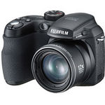 Fujifilm - Finepix S1000fd Digital Camera