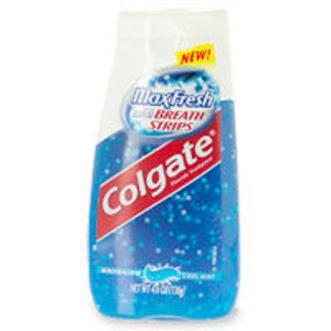 Colgate Cool Mint Whitening Tooth Polish