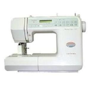 Janome Memory Craft Computerized Sewing Machine