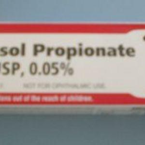 Clobetasol Propionate USP 0.05% Clobex, Temovate (US),Olux, Tenovate, Dermovate, Dermatovate, Butavate, Movate