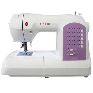 Singer Curvy Electronic Sewing Machine