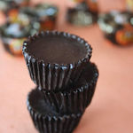 Reese's - Dark Chocolate Peanut Butter Cups
