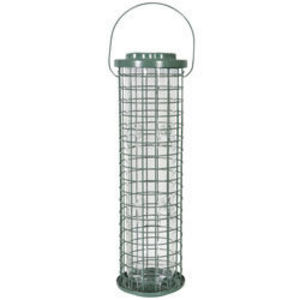 Citadel Squirrel Proof Bird Feeder - Single Tube