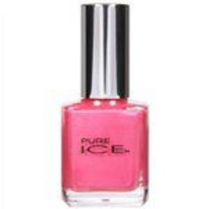 Pure Ice Nail Enamel - All Shades