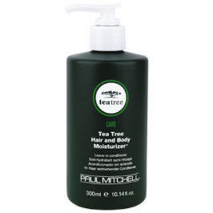 Paul Mitchell Tea Tree Hair and Body Moisturizer Leave-In Conditioner