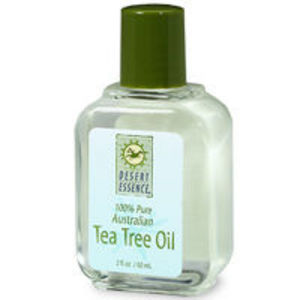 Desert Essence 100% Pure Australian Tea Tree Oil