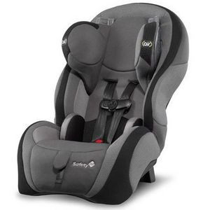 Safety 1st Complete Air Convertible Car Seat