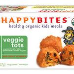 Happy Baby HappyBites Veggie Tots