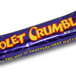Nestle - Violet Crumble