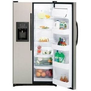 Hotpoint Side-by-Side Refrigerator