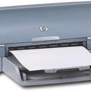 HP Deskjet 5150 InkJet Printer