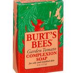 Burt's Bees Garden Tomato Complexion Bar