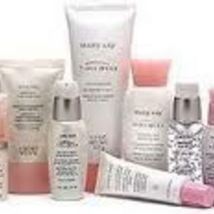 Mary Kay Skin Care System