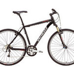 Specialized Crosstrail Pro Bike
