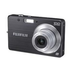 Fujifilm - FinePix J20 Digital Camera