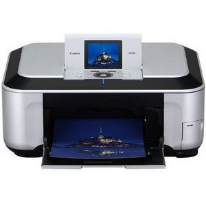 Canon PIXMA Wireless Photo All-In-One Printer MP980