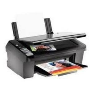 Epson Stylus CX4450 All-In-One Printer C11C688232