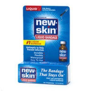 New-Skin Antiseptic Liquid Bandage