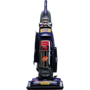 Bissell PowerGroom Pet Bagless Vacuum