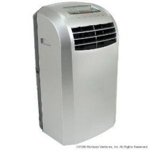 Edgestar extreme cool 12 000 btu portable air conditioner for 11000 btu window air conditioner