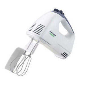 Black & Decker Smart Power Boost Hand Mixer