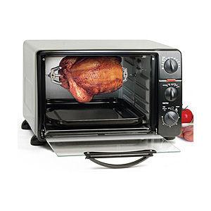 Welbuilt Toaster Oven/Broiler