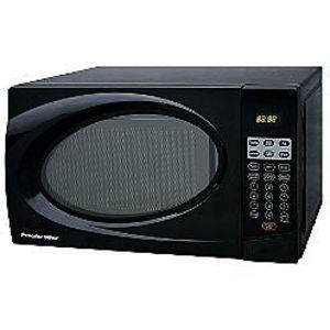Proctor Silex 700 Watt 0.7 Cubic Feet Microwave Oven