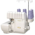 Baby Lock Evolve Serger