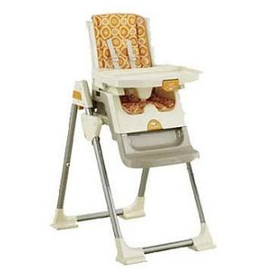 Fisher-Price Dreamsicle 3-in-1 High Chair to Booster