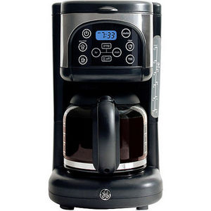 Ge Coffee Maker And Grinder : GE 12-Cup Coffee Maker 169209 Reviews Viewpoints.com