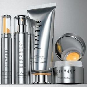 Elizabeth Arden Prevage Products