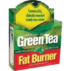 Reviews on green tea fat burner