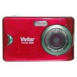 Vivitar Vivicam 8025 Digital Camera