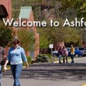 Ashford University - Organizational Management
