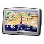 TomTom Portable GPS Navigator