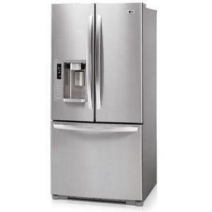 LG French Door Refrigerator LFX23961SB LFX23961SW