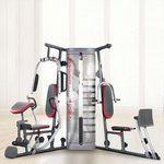 Bowflex Weider Weight Pro 4950