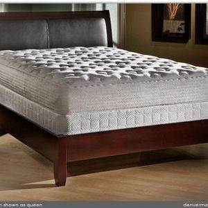 Denver Mattress MountainAir Memory Foam Mattress
