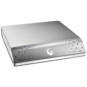 Seagate 1TB USB 2.0 Freeagent External Hard Drive