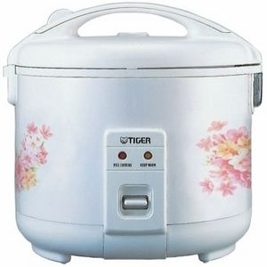 Tiger Corporation 8-Cup Rice Cooker