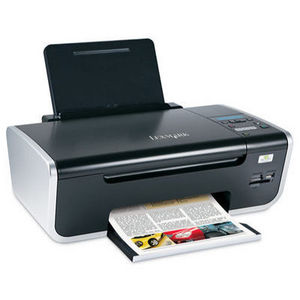 Lexmark All-In-One Printer X4650