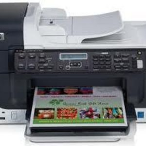 HP 6400 All-In-One Wireless Printer