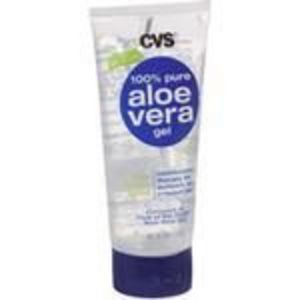 CVS Aftersun Aloe Vera Moisturizing Gel