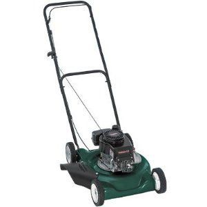 Murray 3.5 HP 20-Inch Side Discharge Mower