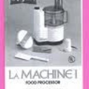 Regal La Machine I Food Processor